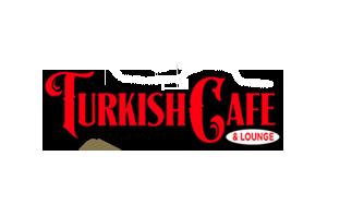 Turkish Cafe & Lounge Logo